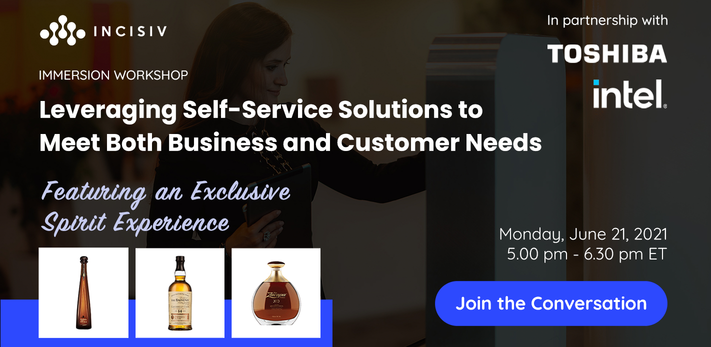 Leveraging Self-Service Solutions to Meet Both Business and Customer Needs