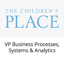 the childern place