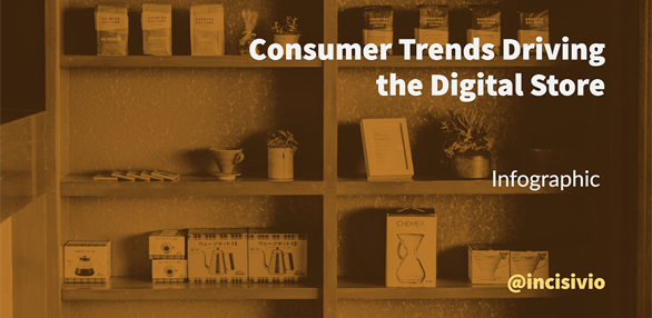 Consumer Trends Driving the Digital Store