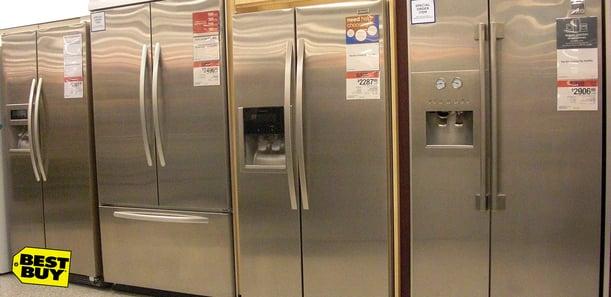 Best buy appliances