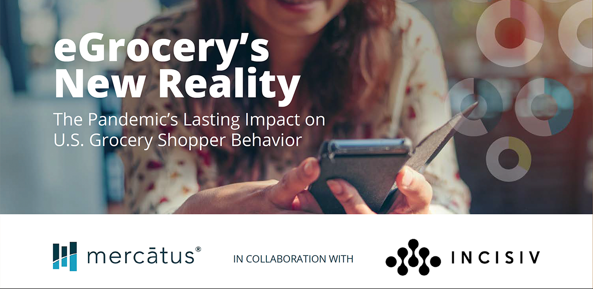 eGrocery's New Reality