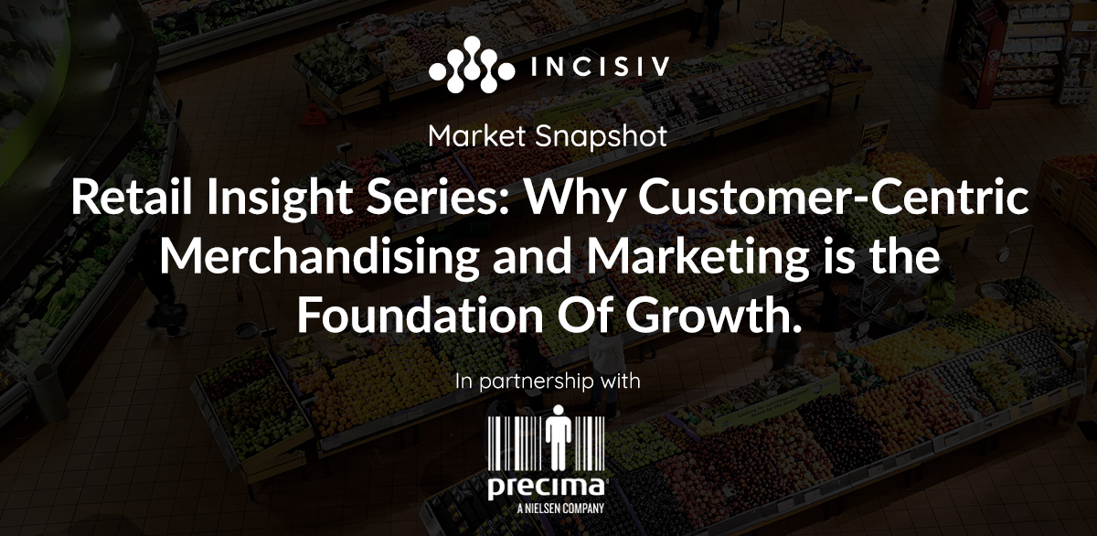 Retail Insight Series: Why Customer-Centric Merchandising and Marketing is the Foundation Of Growth