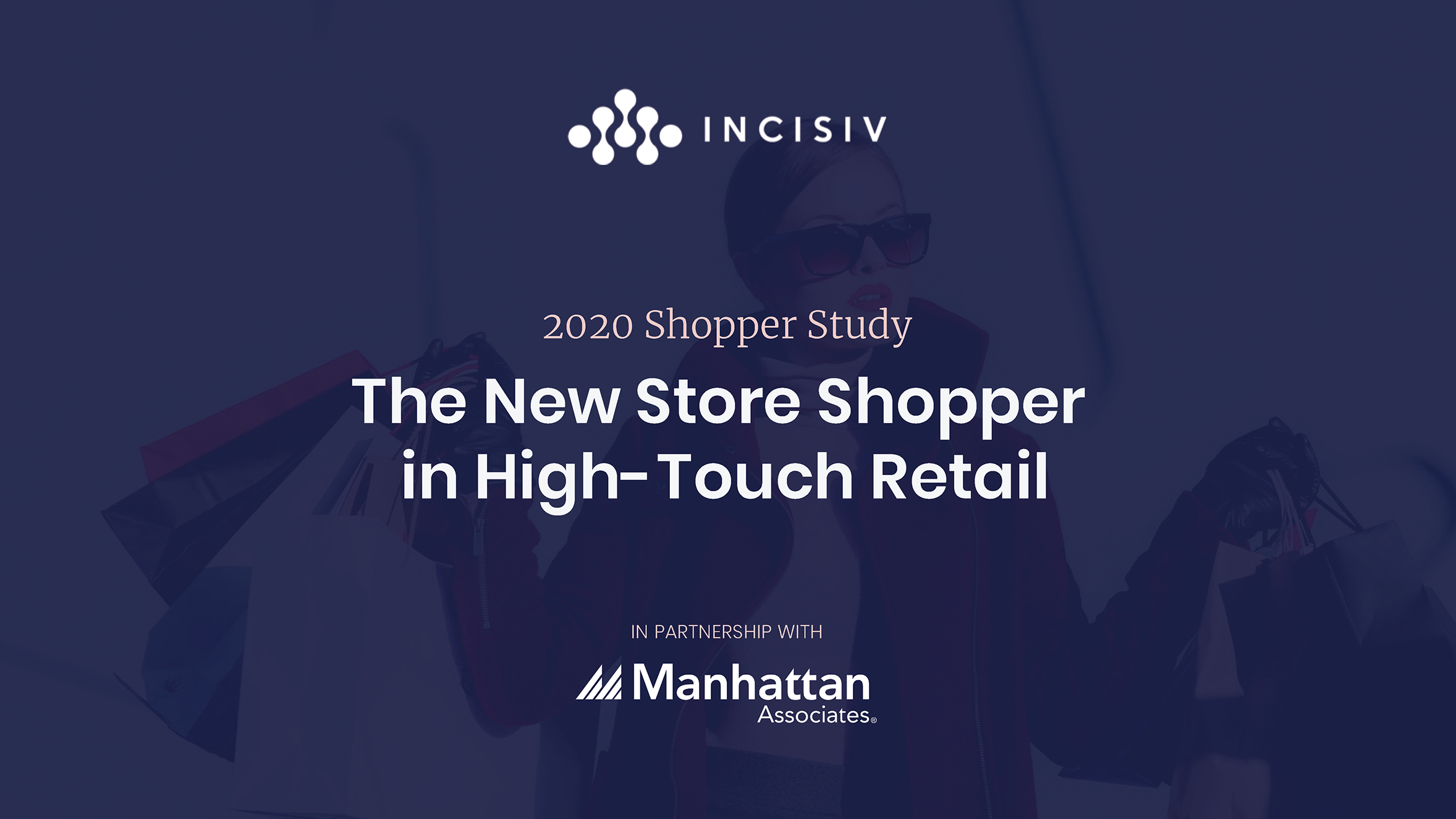 The New Store Shopper in High-Touch Retail