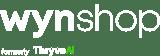 Wynshop_Font_logo_formerly-AI_white_green2