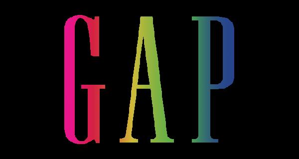 GAP, logos