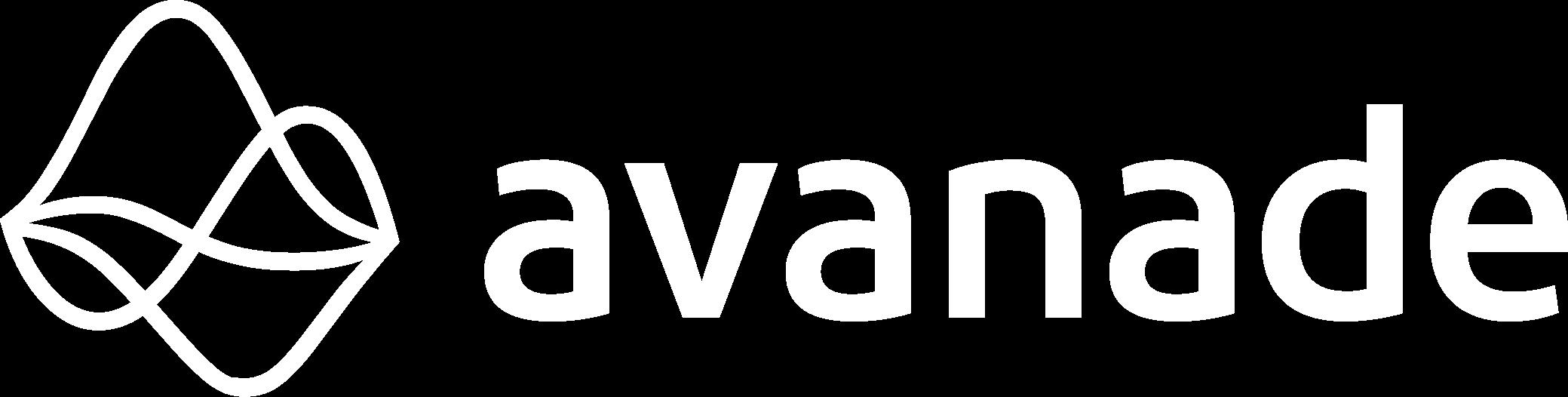 avanade, logo