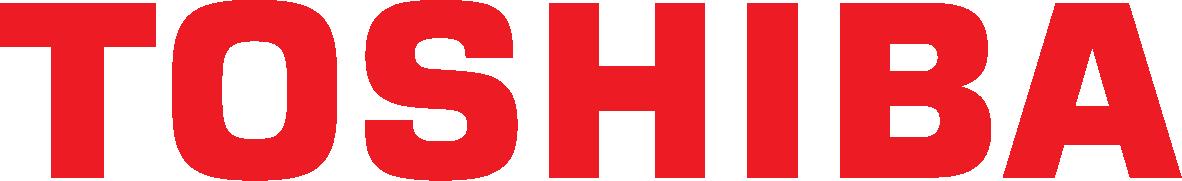 Toshiba, Incisiv, Logo