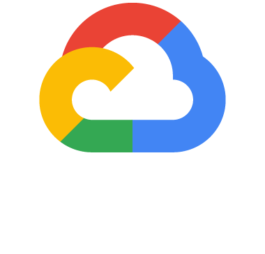 google cloud, logo