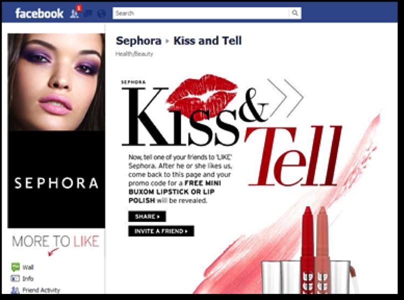 Sephora & Ulta Beauty